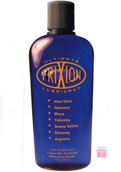 Ultimate Frixion Lubricant 8 Ounce
