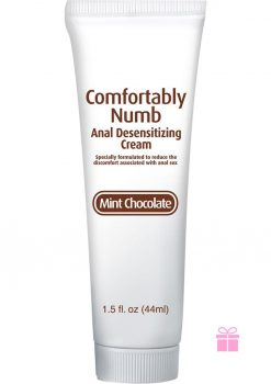 Desensitizing Cream