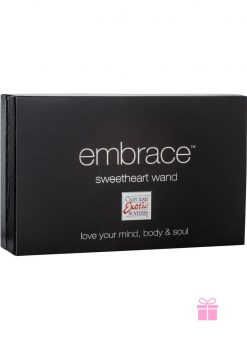 Embrace Sweetheart Wand Grey