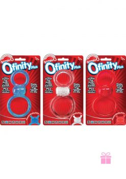 Ofinity Plus Assorted 6 Pack