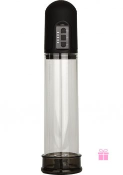Rechargeable Stamina Pump