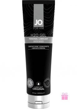 Jo 4oz H2o Gel For Him