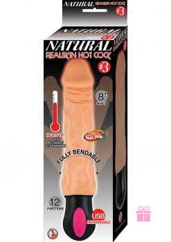 Natural Realskin Hot Cock 3