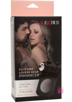 Silicone Lovers Gear Enhancer