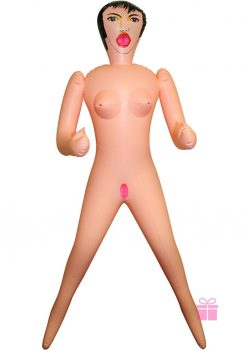 Asian Persuasion Inflatable Love Doll