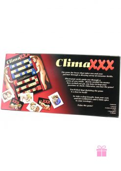 Climaxxx The Erotic Game For Lovers