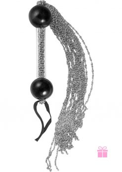 Dominant Submissive Coll Chain Whip