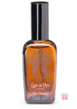 Coco de Mer Toy Cleaner 100 Ml